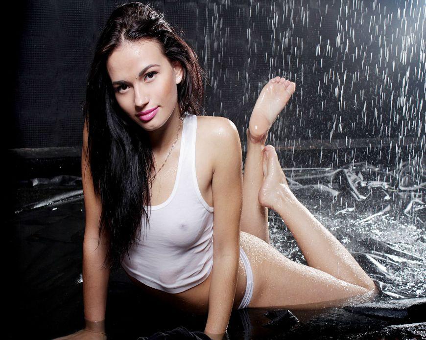 wet babe WildHOTnSEXY